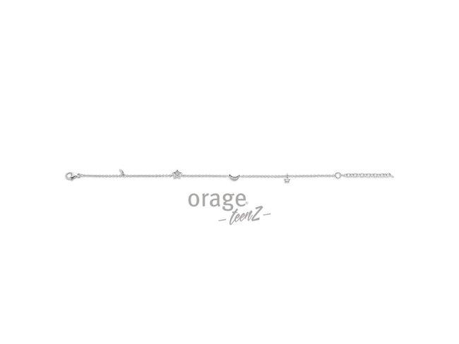 Orage Kids | Bracelet | Argent | T420