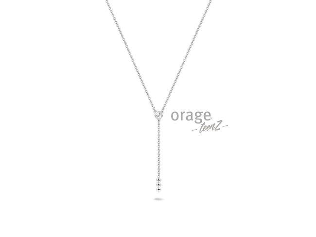 Orage | Collier | Argent | T465