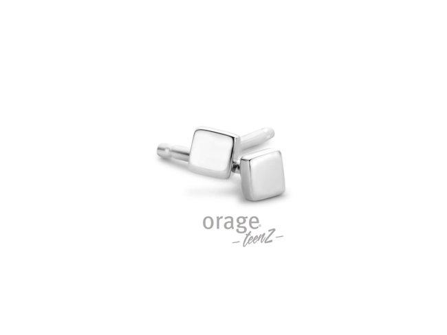 Orage Teenz | Boucles d'Oreilles | Argent | T450