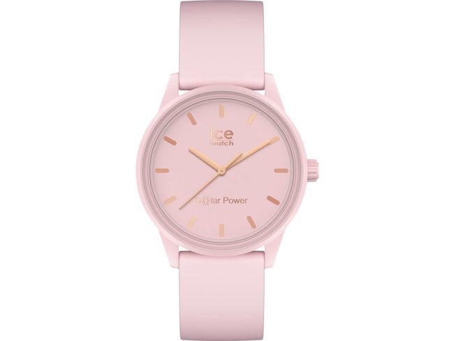 Ice-Watch | Ice Solar Power | Pink Lady | Small | 018479