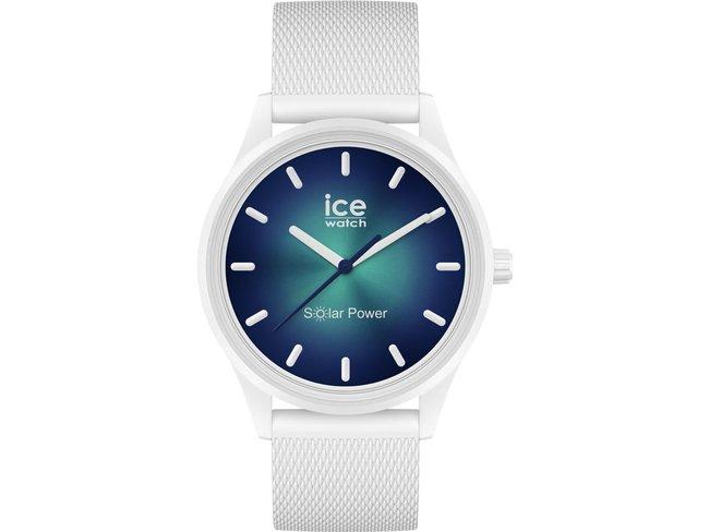 Ice-Watch | Ice Solar power | Abyss | Médium | 019028