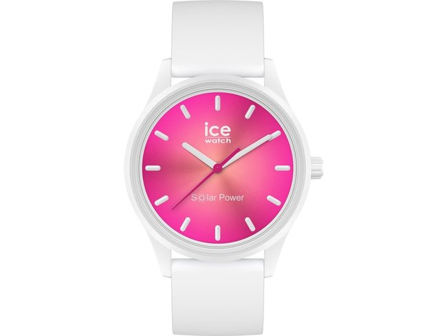Ice-Watch | Ice Solar Power | Coral Reef | Médium | 019030