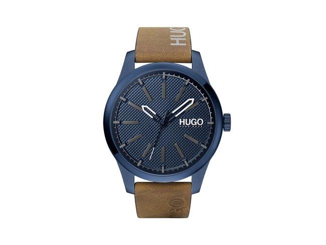 Hugo Boss | Quartz | Invent | Hugo | 1530145