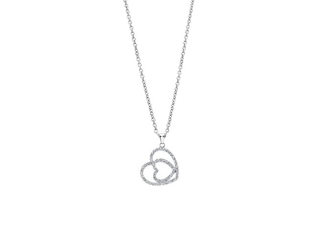 Lotus Style | Collier | LS1943/1/1