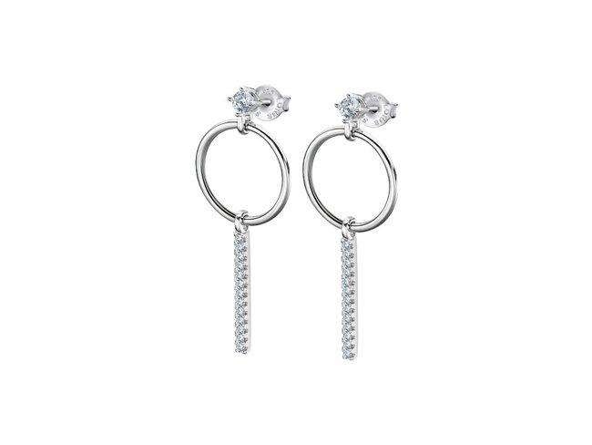 Lotus Silver | Boucles d'oreilles | Argent | LP3062-4/1