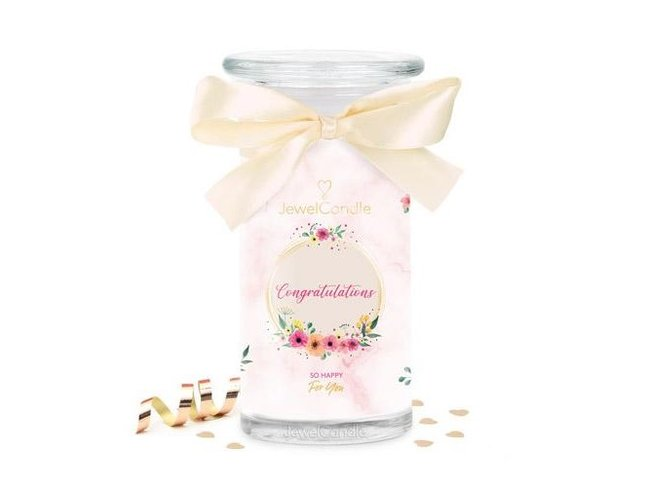 JewelCandle | Congratulation | Dès 34€95