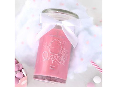 JewelCandle | Candy Floss | Edition Swarosvki | Dès 32€95