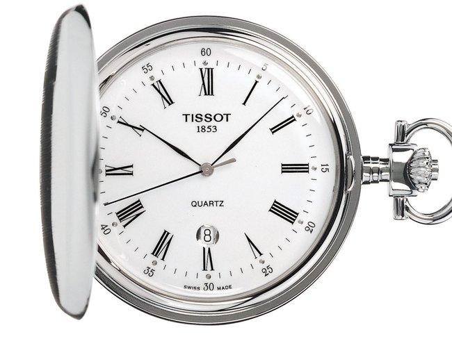 Tissot | Quartz | T-Pocket | T83655313