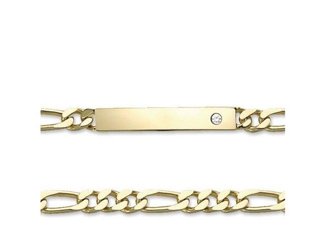 Saunier | Bracelet | Identité Femme | 1013431 01
