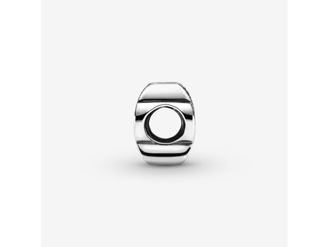 Pandora | Charm | Empreinte de Patte Scintillante | 791714CZ