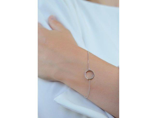 Diamanti Per Tutti | Bracelet | Argent | Diamants | M326 AG