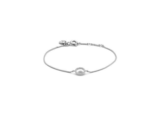 Diamanti Per Tutti | Bracelet | Argent | Diamants |M1312