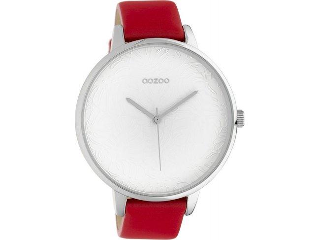 OOZOO | Cuir Rouge | C10570