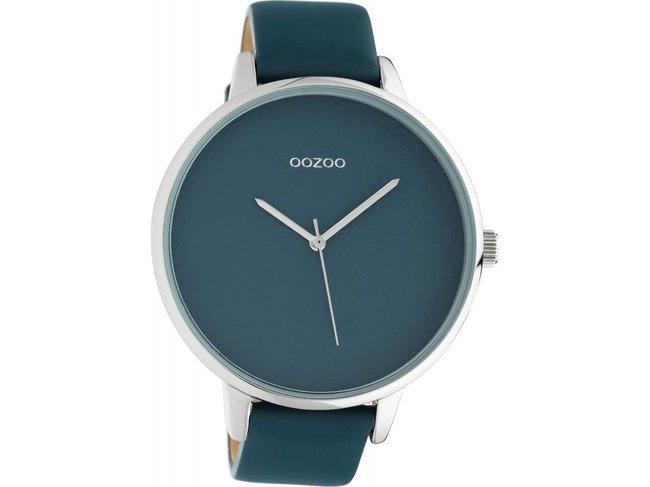OOZOO | Cuir Bleu | C10571