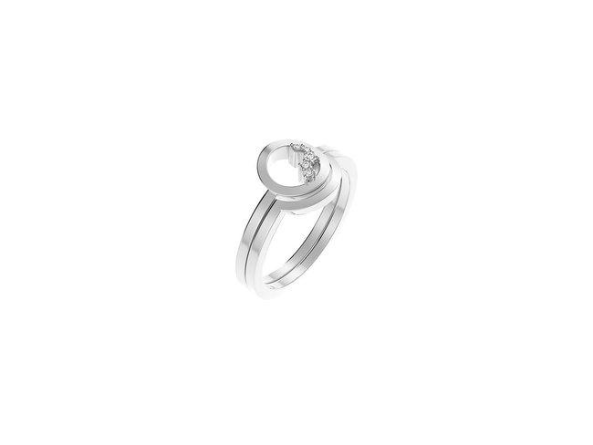 Diamanti Per Tutti   Bague   Argent   Diamants   M1720 AG
