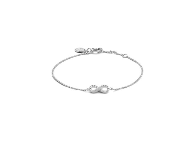 Diamanti Per Tutti | Bracelet | Argent | Diamants | M122 AG