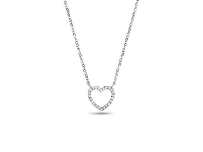 Diamanti Per Tutti | Collier | Argent | Diamants | M346 AG