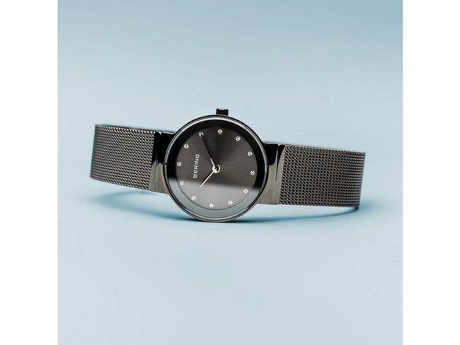 Bering   Quartz   Classic   Noir   10126-077