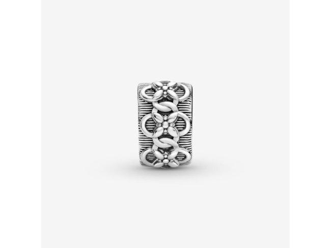 Pandora | Charm | Clip | Motif Florale | 799316C00