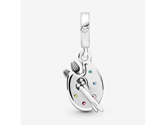 Pandora | Charm | Pendant Palette Artiste | 799320C01