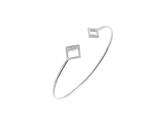 Diamanti Per Tutti | Bracelet | Argent | Diamants | M1835 AG