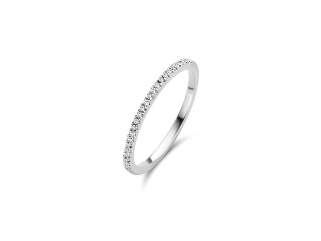 Diamanti Per Tutti   Bague   Argent   Diamants   M347 AG