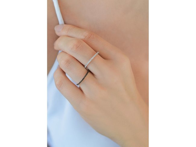 Diamanti Per Tutti | Bague | Argent | Diamants | M347 AG