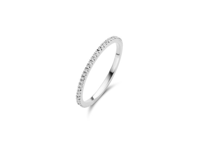 Diamanti Per Tutti   Bague   Argent   Diamants   M219 AG