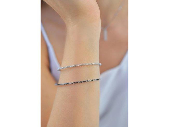 Diamanti Per Tutti | Bracelet | Argent | Diamants | M201 AG