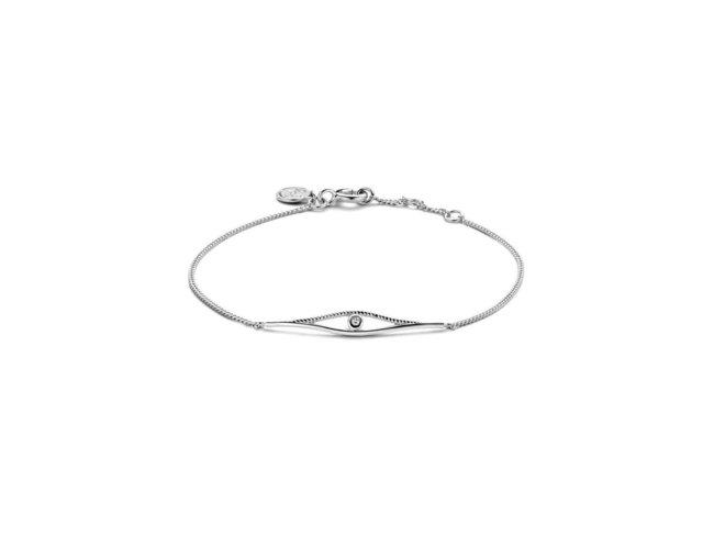 Diamanti Per Tutti | Bracelet | Argent | Diamants | M1546 AG