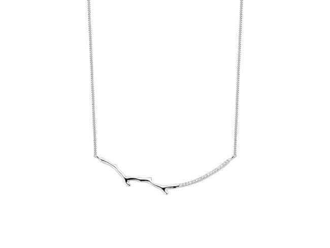Diamanti Per Tutti | Collier | Argent | Diamants | M1462 AG