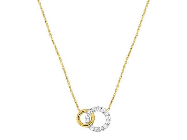 Loumya Gold | Collier | Or Jaune | RM3.3056.Z3
