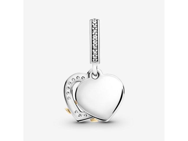 Pandora | Charm | Joyeux Anniversaire de Mariage | 799322C01