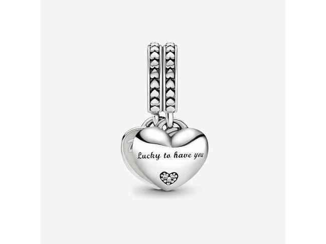 Pandora | Charm | Belle Fille et Belle Mère | 799321C01