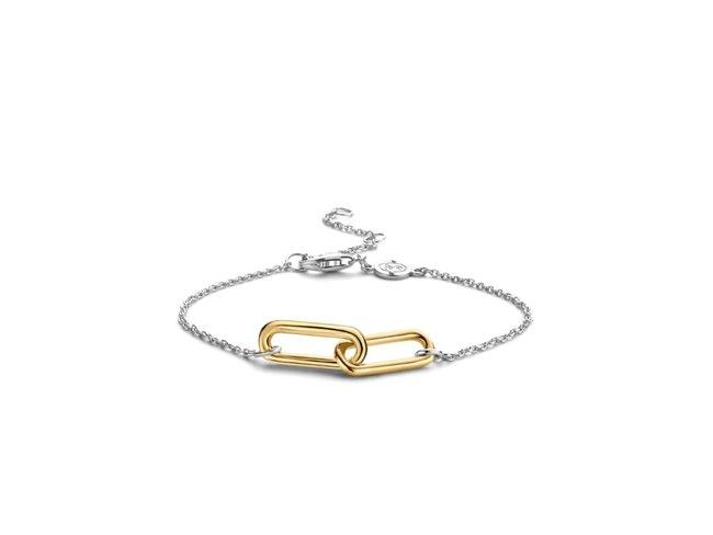Ti Sento | Bracelet | Argent Bicolore | 2960SY