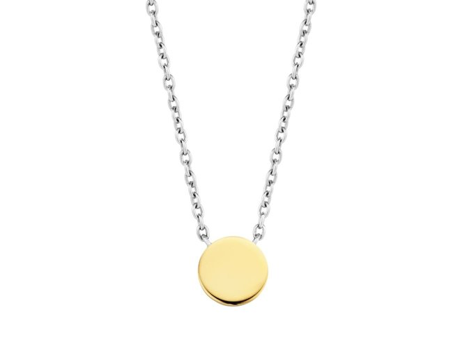 Ti Sento | Collier | Argent | 3892SY