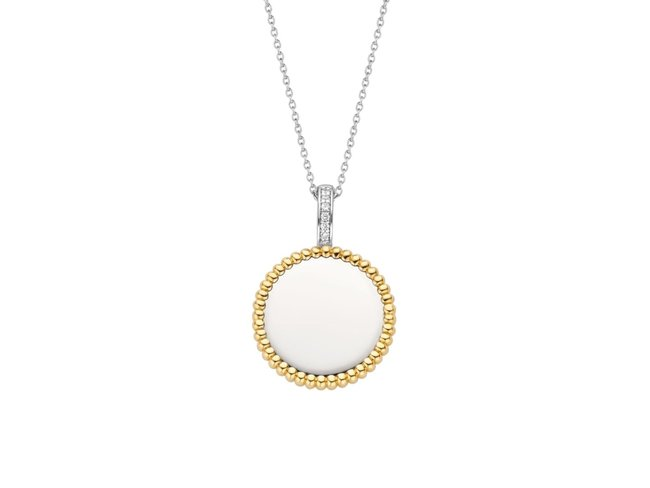 Ti Sento | Collier | Argent | 6798SY