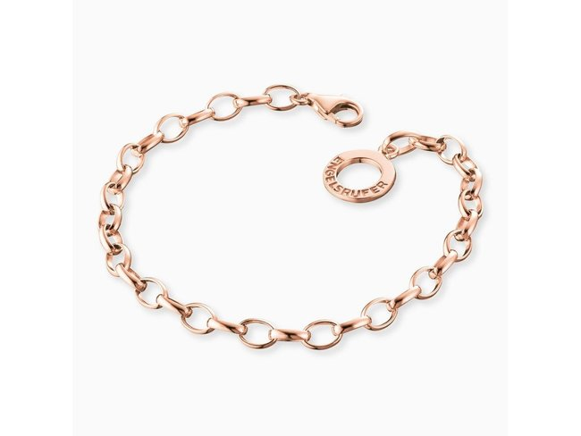Engelsrufer | Bracelet | Breloques | Rose