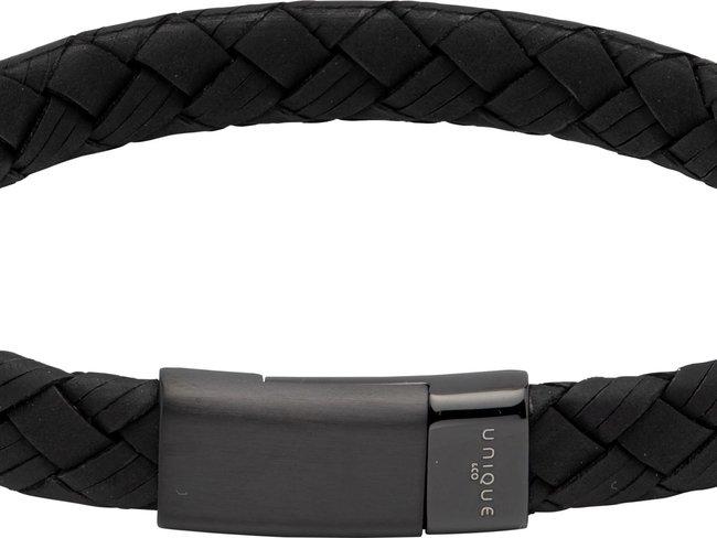 Unique   Bracelet   Cuir   B477BL