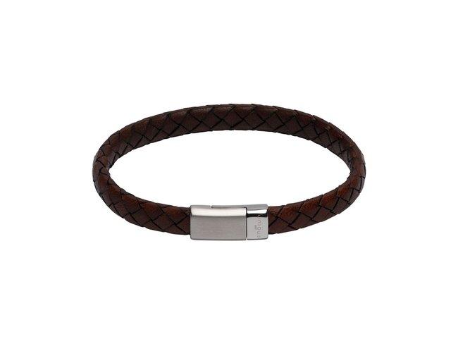 Unique | Bracelet | Cuir | B446ADB