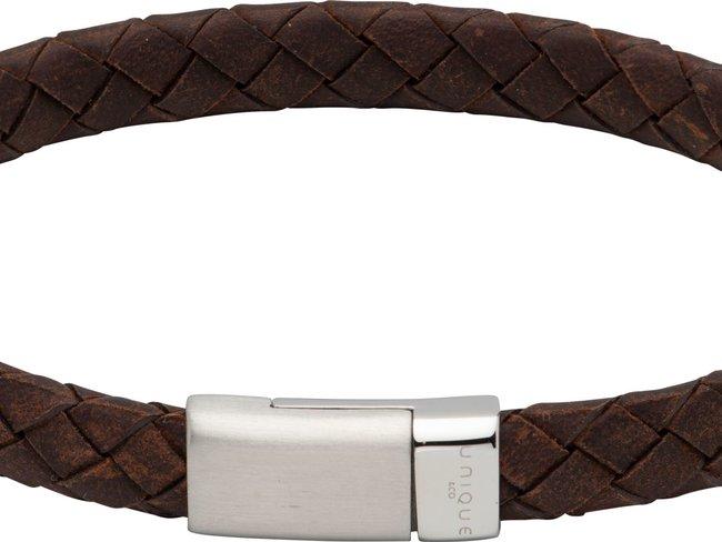 Unique | Bracelet | Cuir | B475DB