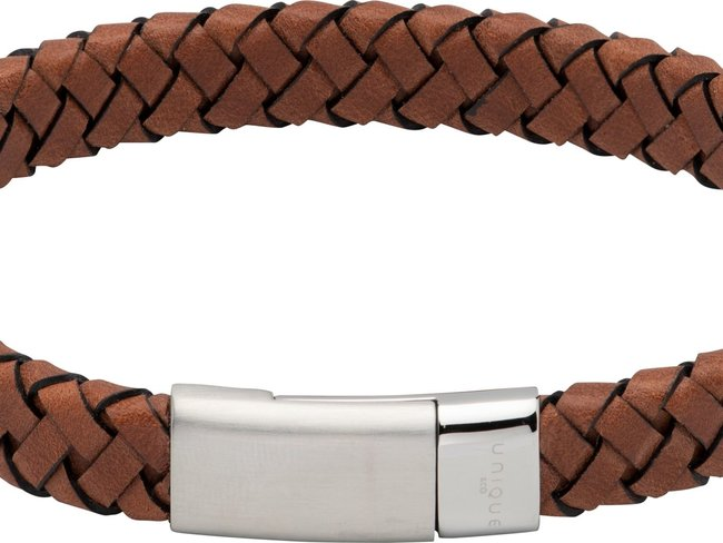 Unique   Bracelet   Cuir   B476BD