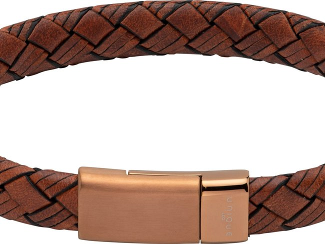 Unique | Bracelet | Cuir | B477LC