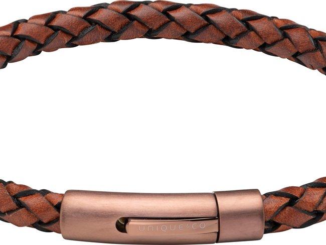 Unique | Bracelet | Cuir | B474LC