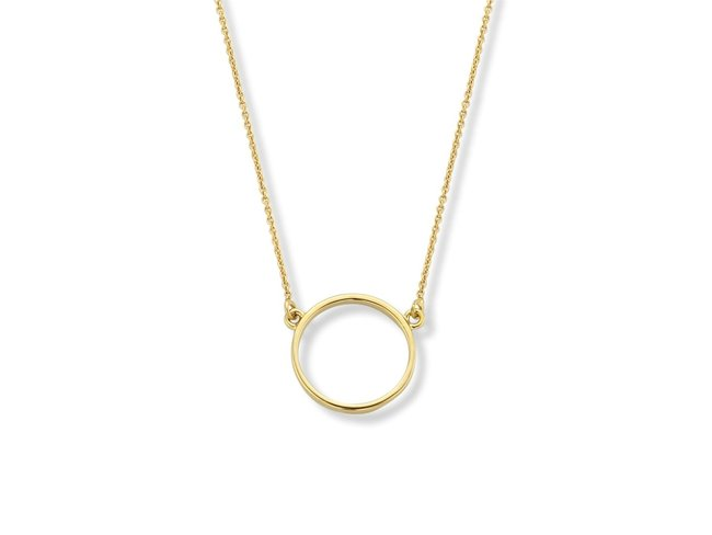 Loumya Gold | Collier | Or Jaune | BE060739