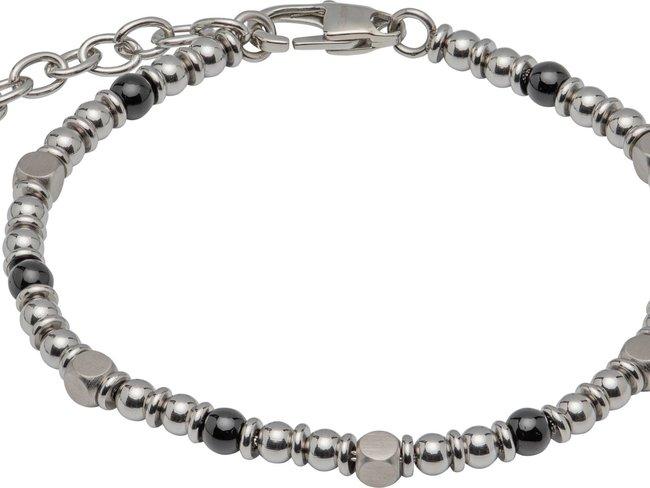 Unique   Bracelet   Acier   LAB178