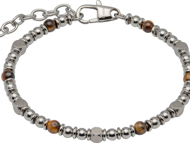Unique   Bracelet   Acier   LAB181
