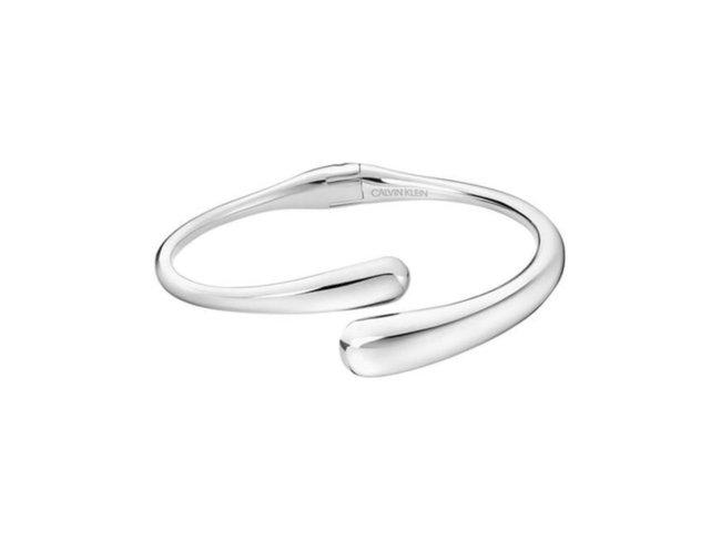 Calvin Klein Jewels | Bracelet | Ellipse | Acier Inoxydable|KJDMMF00010S
