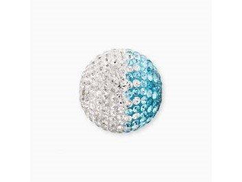 Engelsrufer | Grelot | Cristal Blanc-Turquoise | ERS-06-ZI