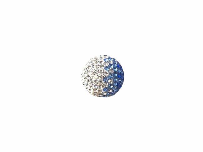 Engelsrufer | Grelot | Cristal Blanc-Bleu | ERS-07-ZI
